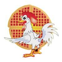 Roscoe's House Chicken And Waffles Long Beach, CA